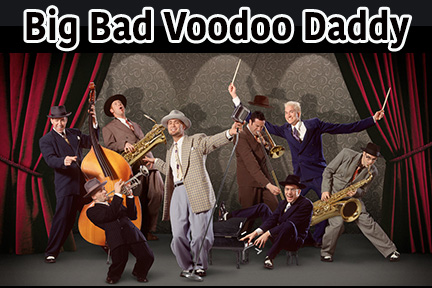 Big Bad Voodoo Daddy